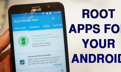 Root Genius Android Apk