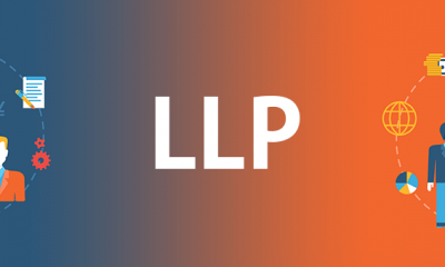 partnership limited into LLP