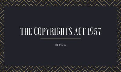 Registration of copyright in India
