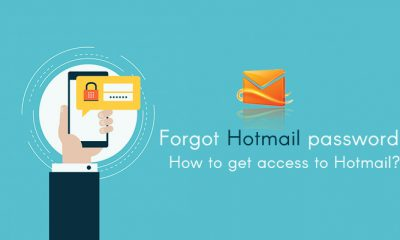 Hotmail Password