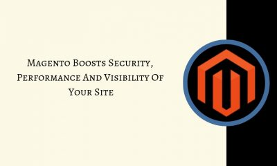 Magento Boosts Security