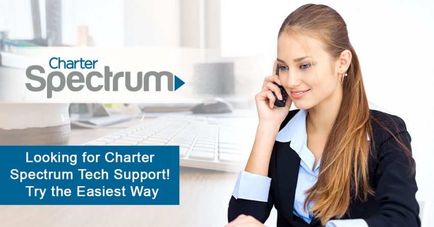 Charter Spectrum Customer Service