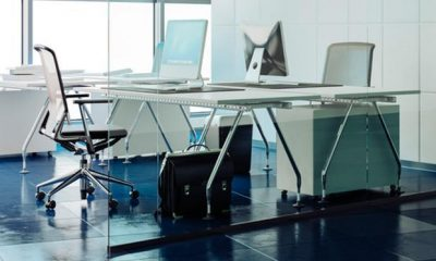 How You Can Benefit from a Co-working Environment