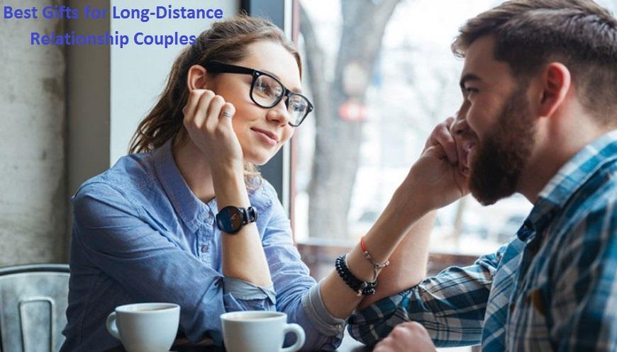 Best Gifts for Long-Distance Relationship Couples