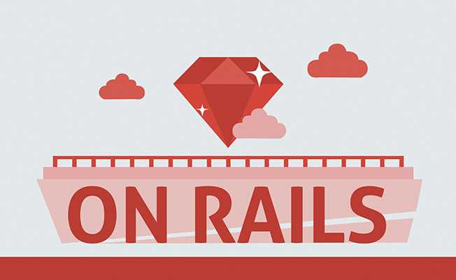 Rails Applications
