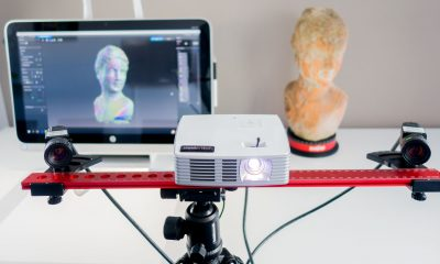 Just how Accurate can 3D Scanning be?