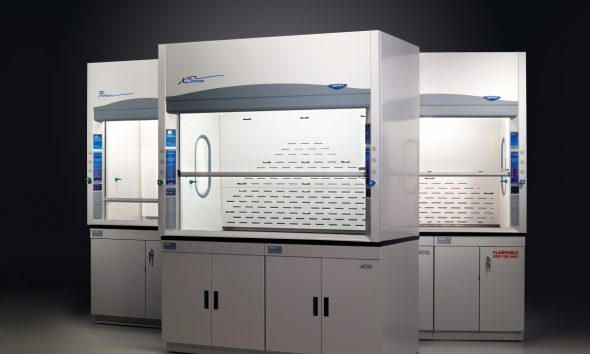Quick Tips for Working with the Fume Hoods