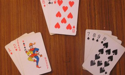 New Gin Rummy card game strategy and tips