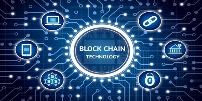 Blockchain Revolution In Banking