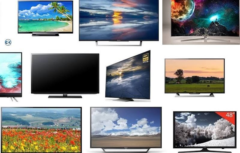 Buy TVs on No Cost EMI and Save