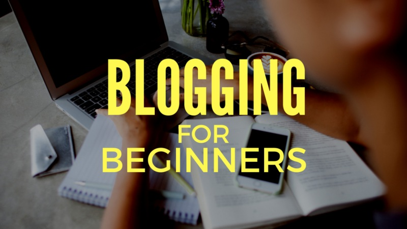 Blogging for Beginners-All you need to know
