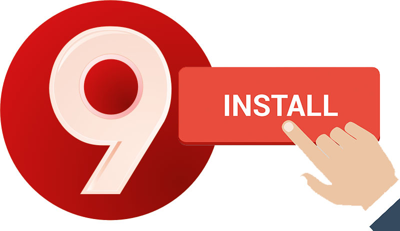 9apps Install and Download