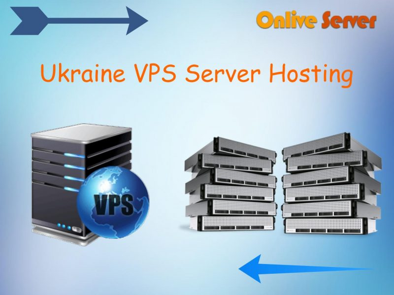 Ukraine VPS Hosting Services