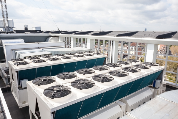 Efficiency of HVAC Technologies