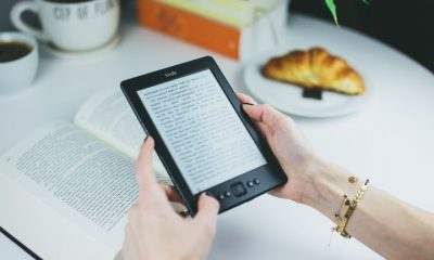 Writing and publishing your own eBook