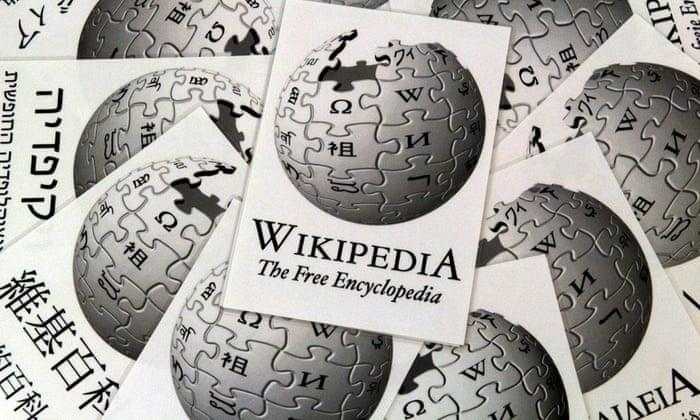 Wikipedia Page Creation