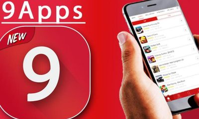 9apps Download Procedure