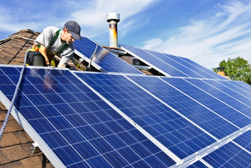 Solar Rooftop Companies