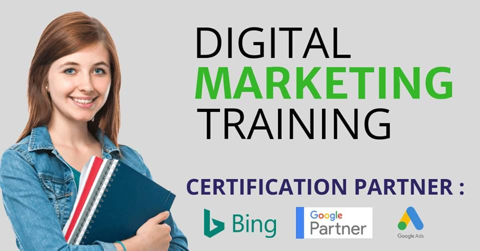 certificate in digital marketing online