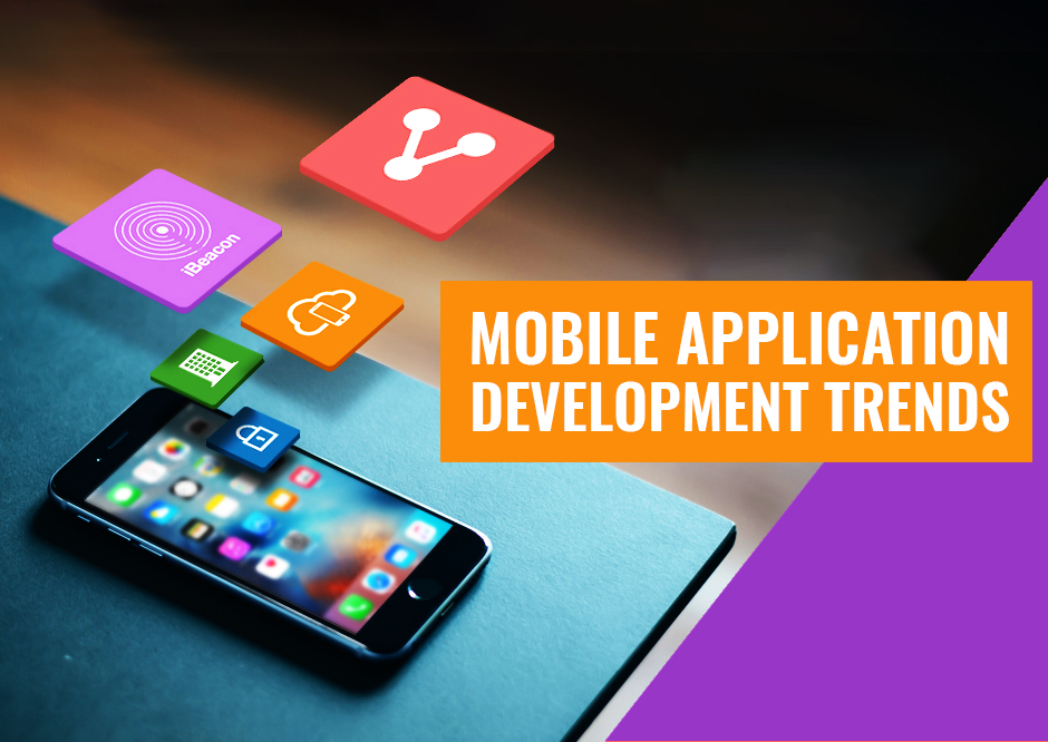 mobile app developmen