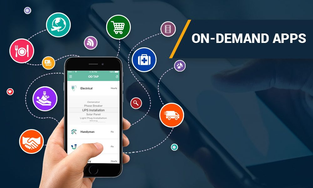 On-demand Business Model