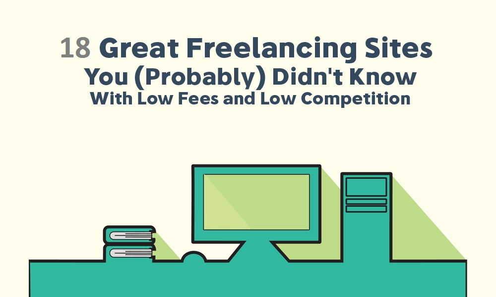 Online Freelance Marketplaces in 2019