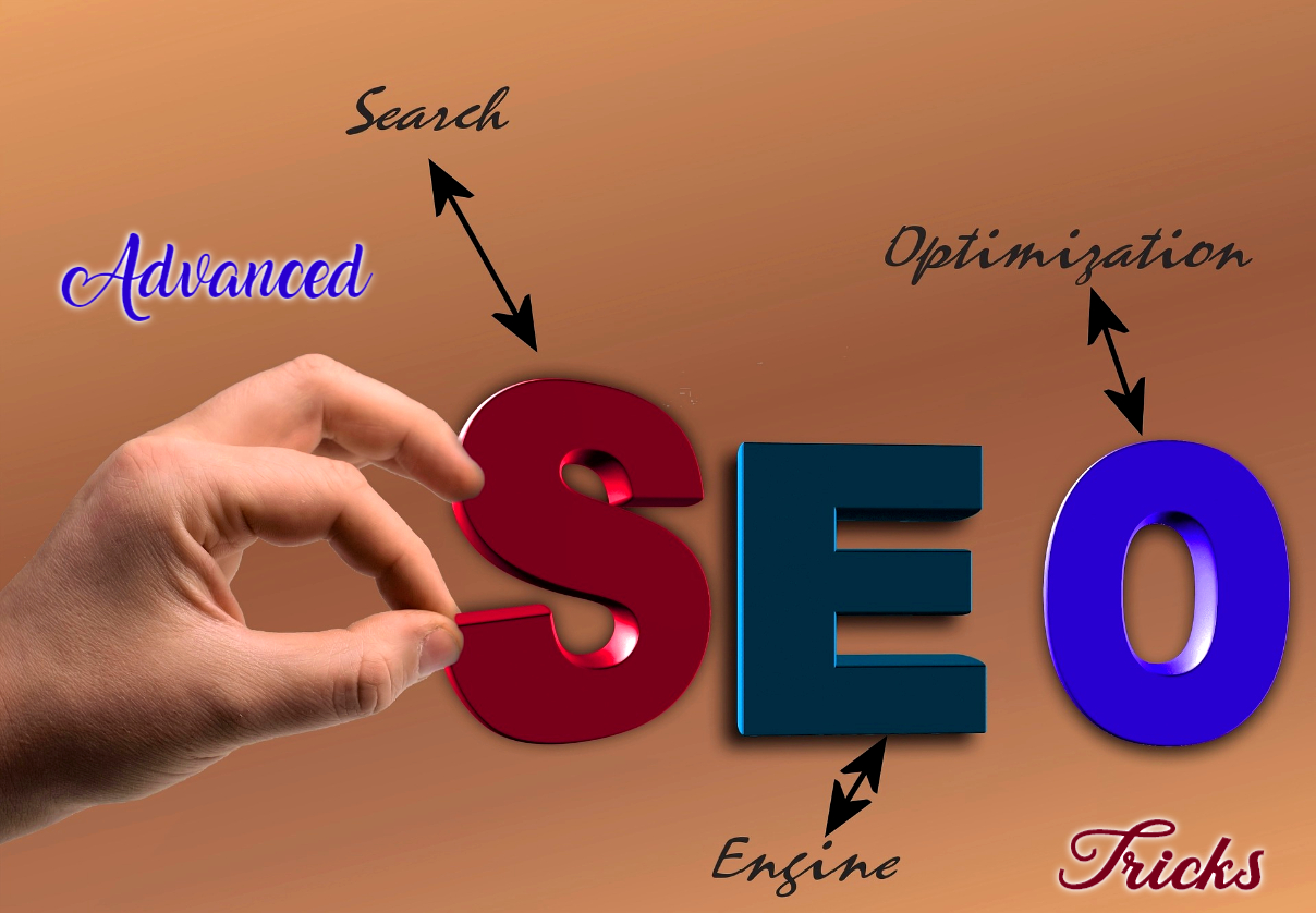 Trusted SEO Services Company for Small Business