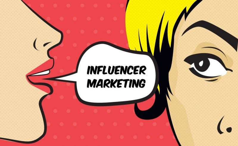 nano influencer marketing