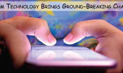 How to Calm Technology Brings Ground-Breaking Change in Everyday Life