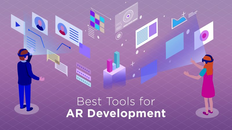 AR development