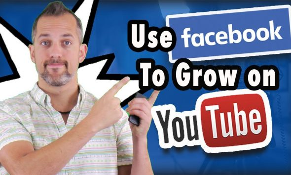 Use Facebook to Promote Your Youtube Channel