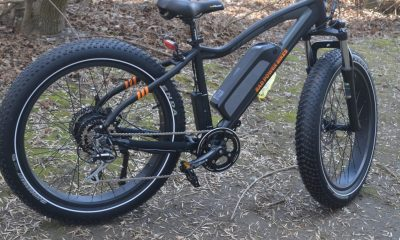 Mountain Electric Bike: Speed Up Your Riding