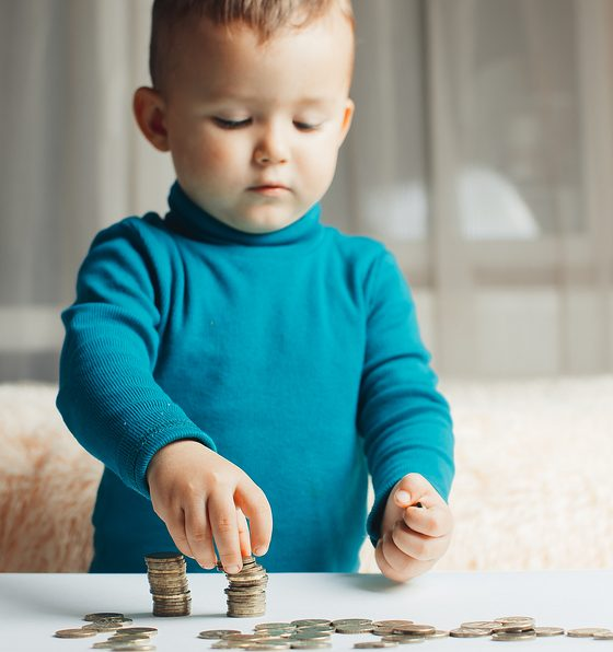 How to Determine Child Support Payments