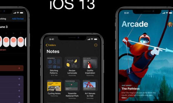Is Your Device Ready For iOS 13