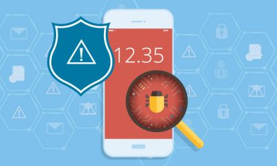 Virus protection for Android Devices