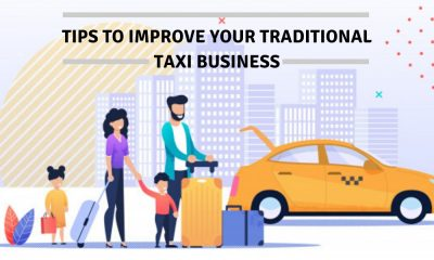 Taxi Business
