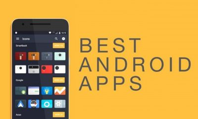 Best Android Apps of 2019