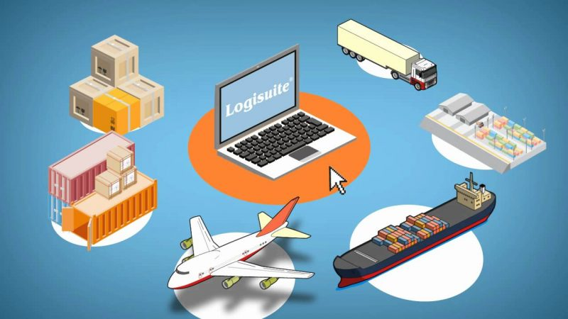 Freight Forwarding Software Solution