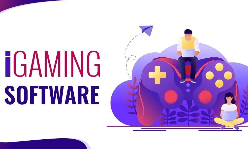 Top 10 iGaming Software & Website Development Companies