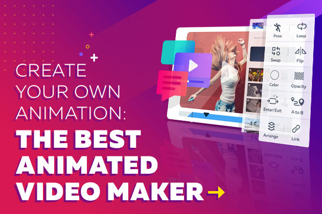Create Video Animation