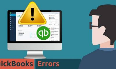 QuickBooks Error 1601,1603,1642