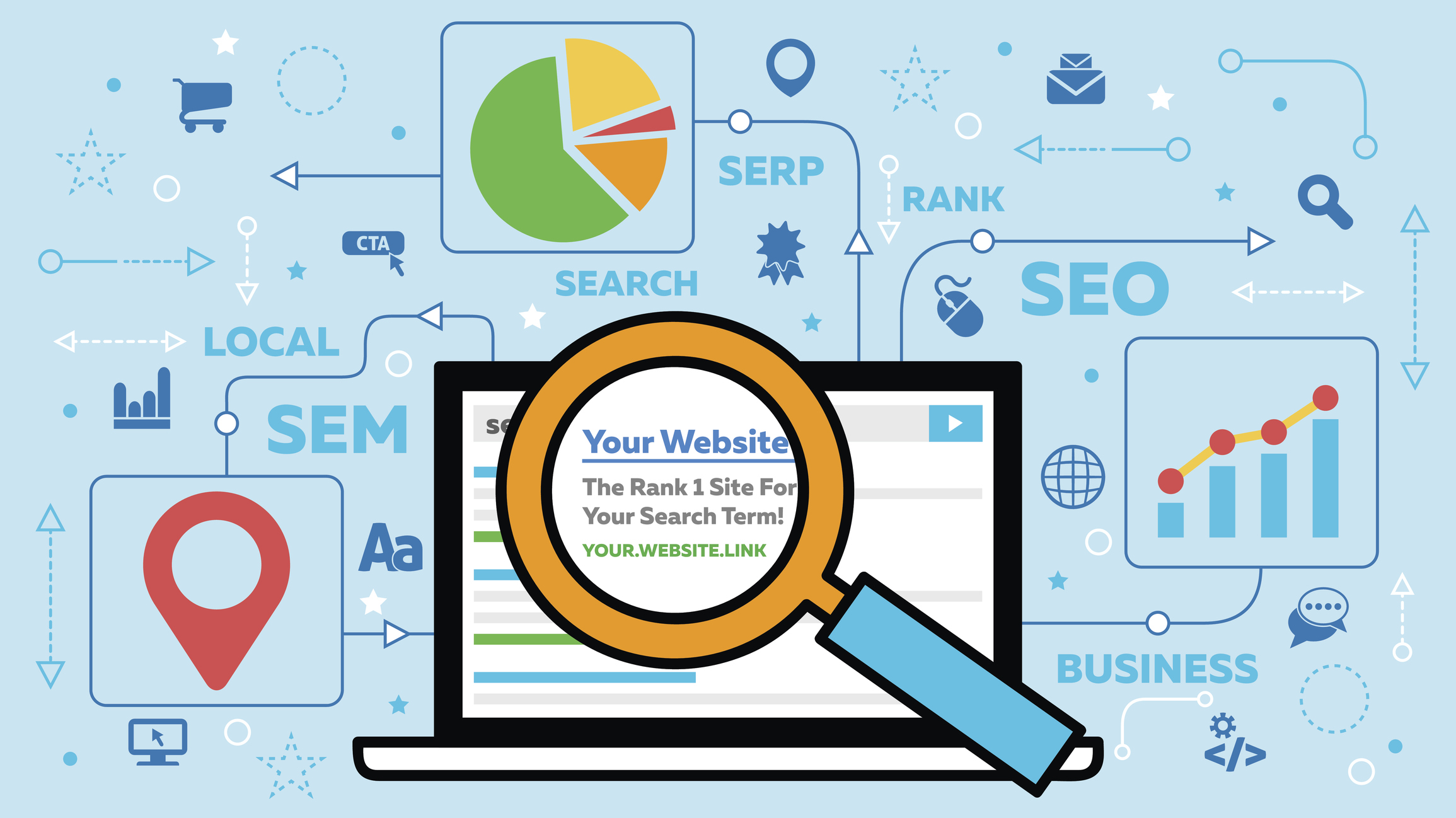 Optimize Your Website!