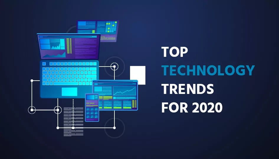 Technology Trends in 2020