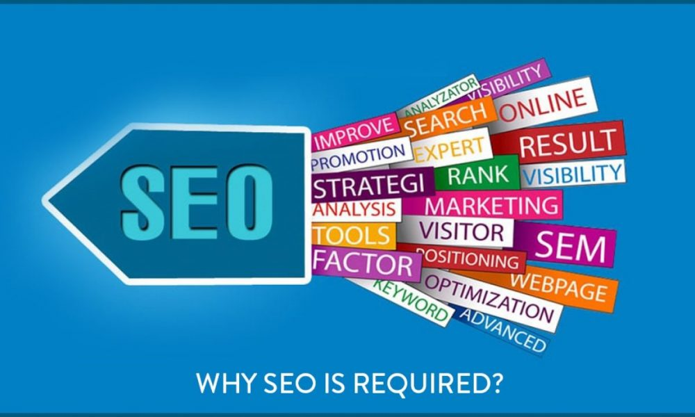 Seo Required
