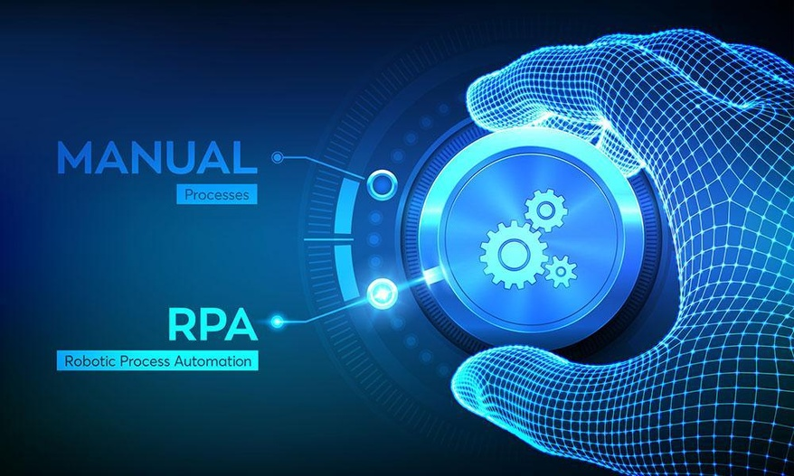 Robotic Process Automation (RPA)