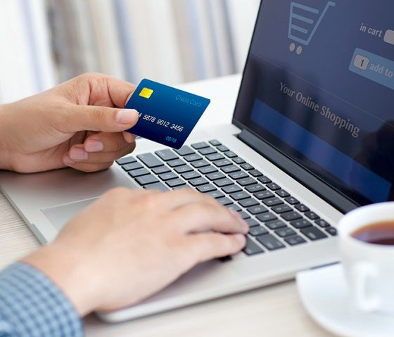 How to Protect Your Online Transactions