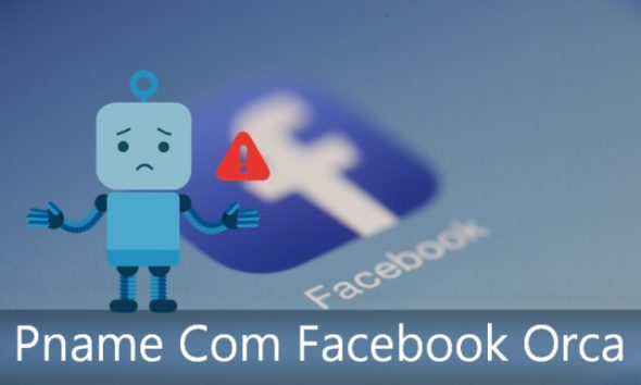 Pname Com Facebook Orca Error on Android