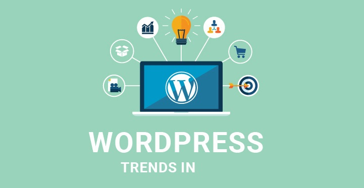 8 Wordpress Trends To Follow in 2020