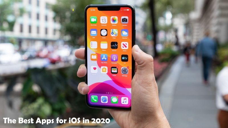 iPhone App In 2020