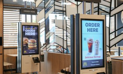 Do Mcdonald's Interactive Self-service Ordering Kiosks Really Reduce Cost?